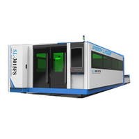 exchange cutting table fiber laser cutting machine