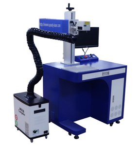 Desktop CO2 laser marking machine 30W 60W